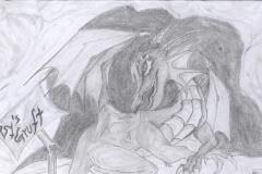 Drachenwut-Psys-Gruft