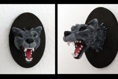 Trophae-Wolf