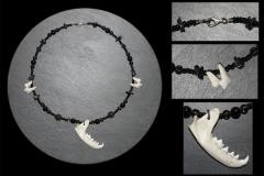 Schmuck-Halskette