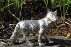 Zinn-Hund