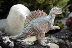 Zinn-Spinosaurus
